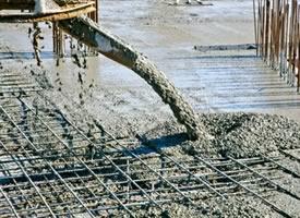 Poured Concrete Concrete Construction Masonry