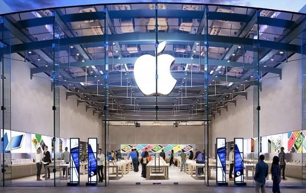 Apple Store, Manhasset