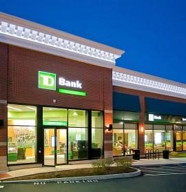 TD Bank, Queens
