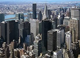 Concrete Driveway in Manhattan