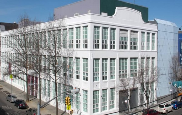Museum of Moving Images