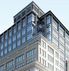 330 Hudson Street, NYC