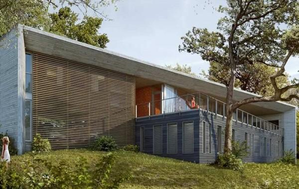 Residence in Rye, Westchester